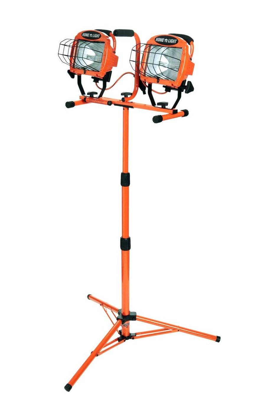 Woods L14sled Portable Stand Light, 1000w