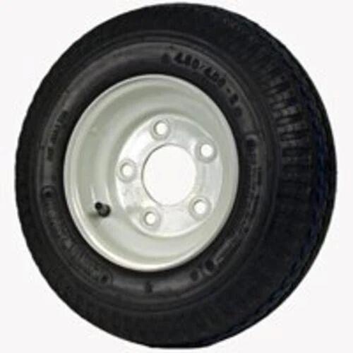 Martin Wheel Dm408b-5i Trailer Tire & Wheel Assembly, 5/480-8