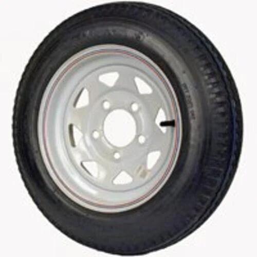 Martin Wheel Dm412b-5c-i Trailer Tire & Wheel, 5/480
