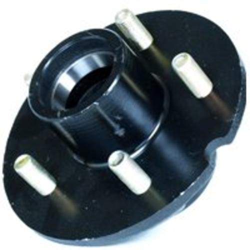 "Martin Wheel H5-c-pb-b Axle High Speed Trailer Hub Kit, 1"""