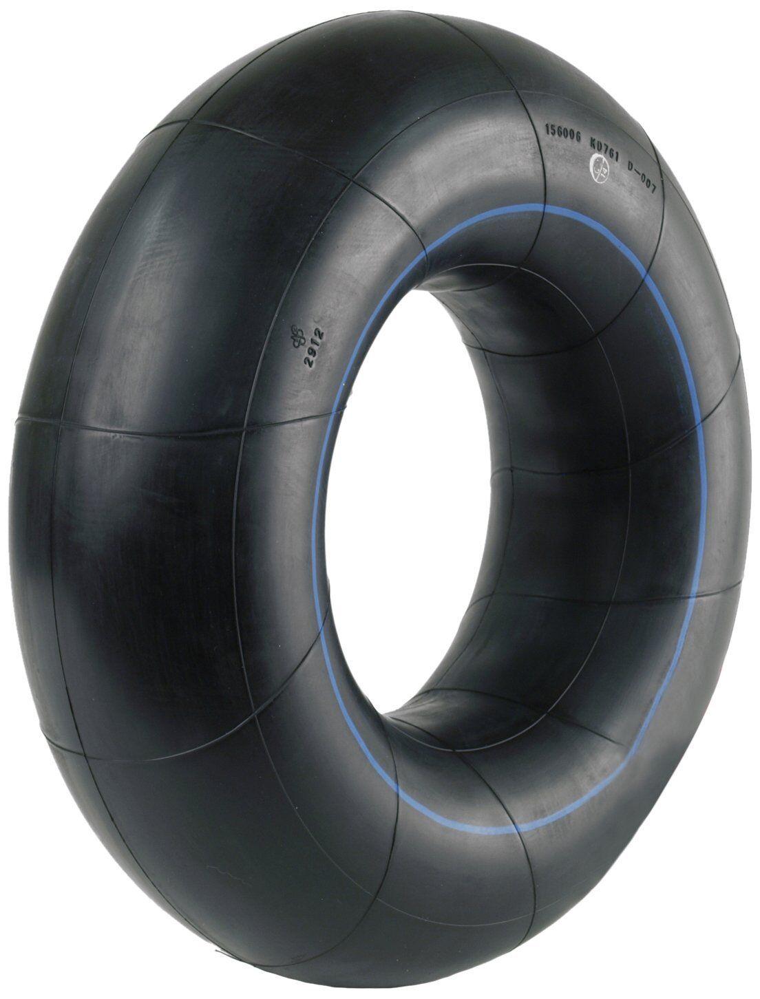 Martin Wheel T1008k Butyl Rubber Straight Inner Tube, 20x1000-8