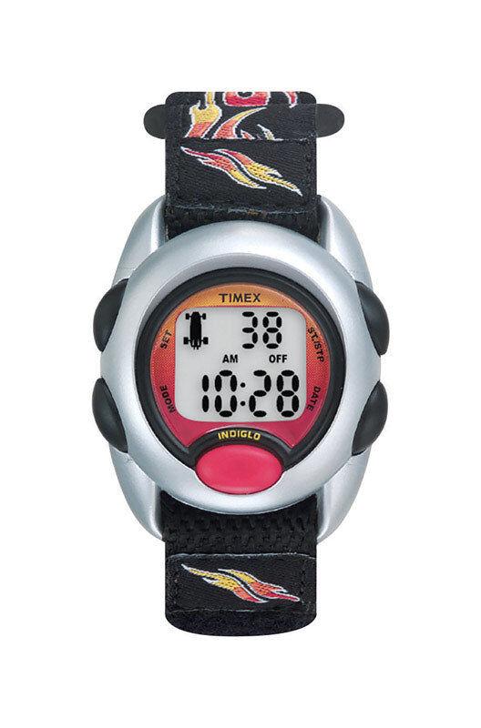 Timex T78751xy Boy Digital Sports Watch, Black