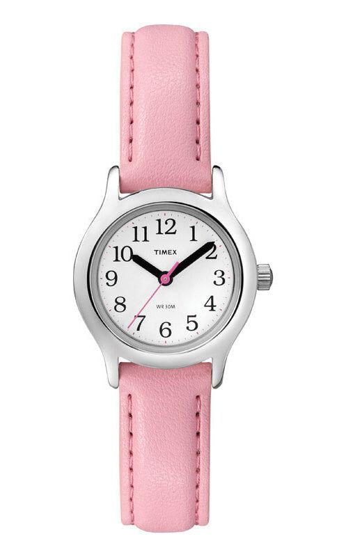 Timex T79081xy Girl Analog Wrist Watch, Pink
