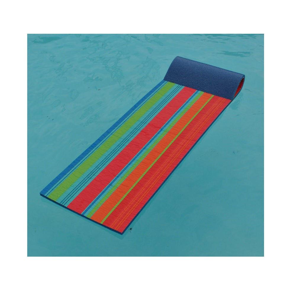 T2 International 2160800 Avanzo Foam Pool Float
