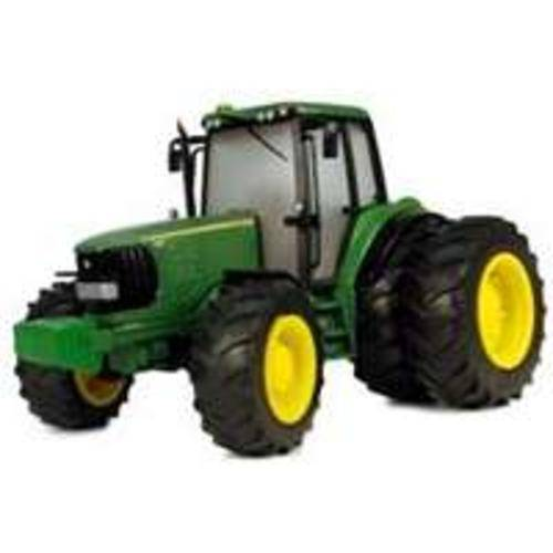 John Deere 35633 Toy Tractor With Dual