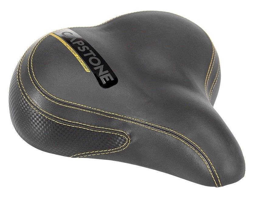 Capstone 65018 Memory Comfort Spring Saddle