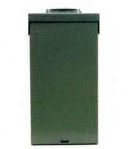 Siemens Lw102nlu Main Breaker Load Center Mobile Home Panel, 100 Amp