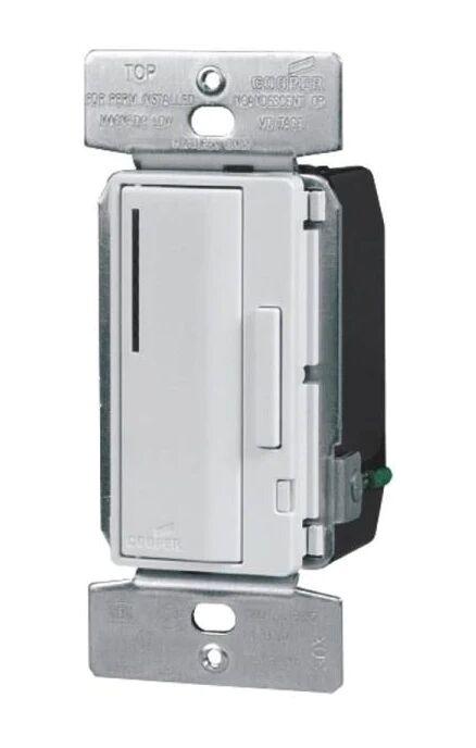 Cooper Wiring Ard-c1-k-l Multilocation Accessory Dimmer