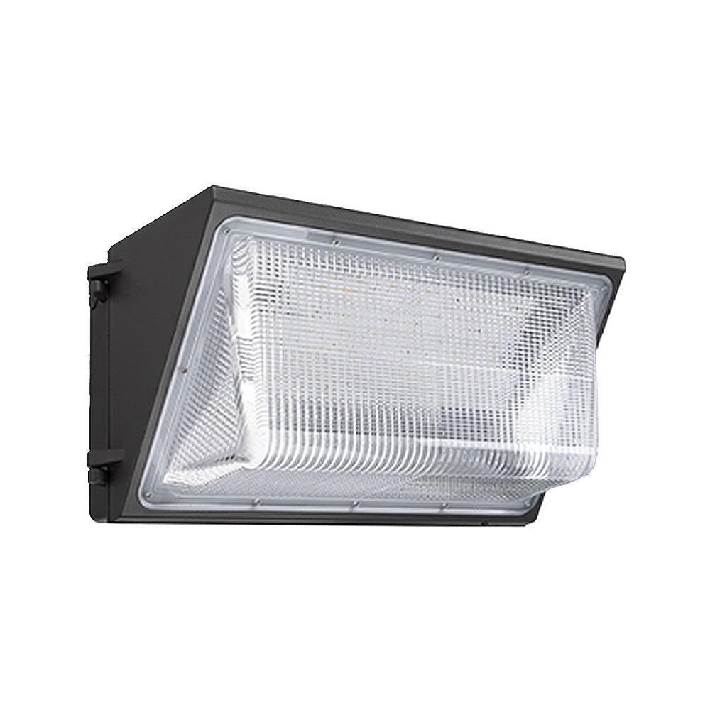Eti 53304261 150-watt Equivalent Outdoor Wall Pack Light, 3500 Lumens