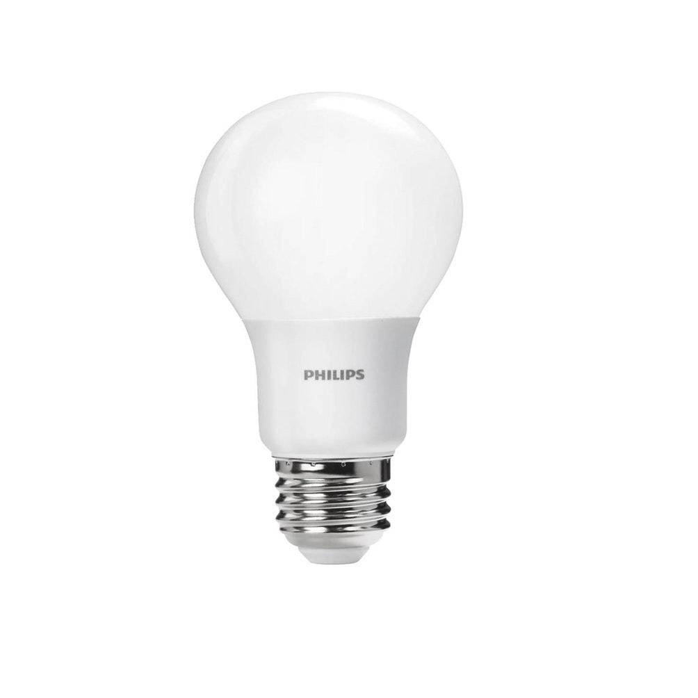Philips 531806 A-line A19 Led Bulb, Frosted, 9 Watt