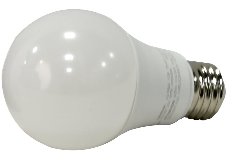 Sylvania 40203 A19 Led Light Bulbs, 8.5 Watts
