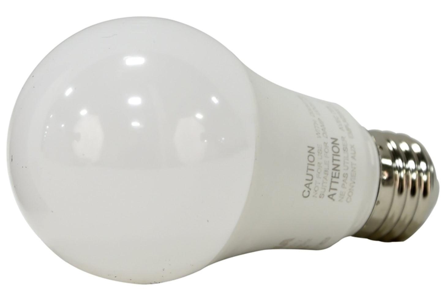 Sylvania 40205 A19 Led Light Bulbs, 14 Watts