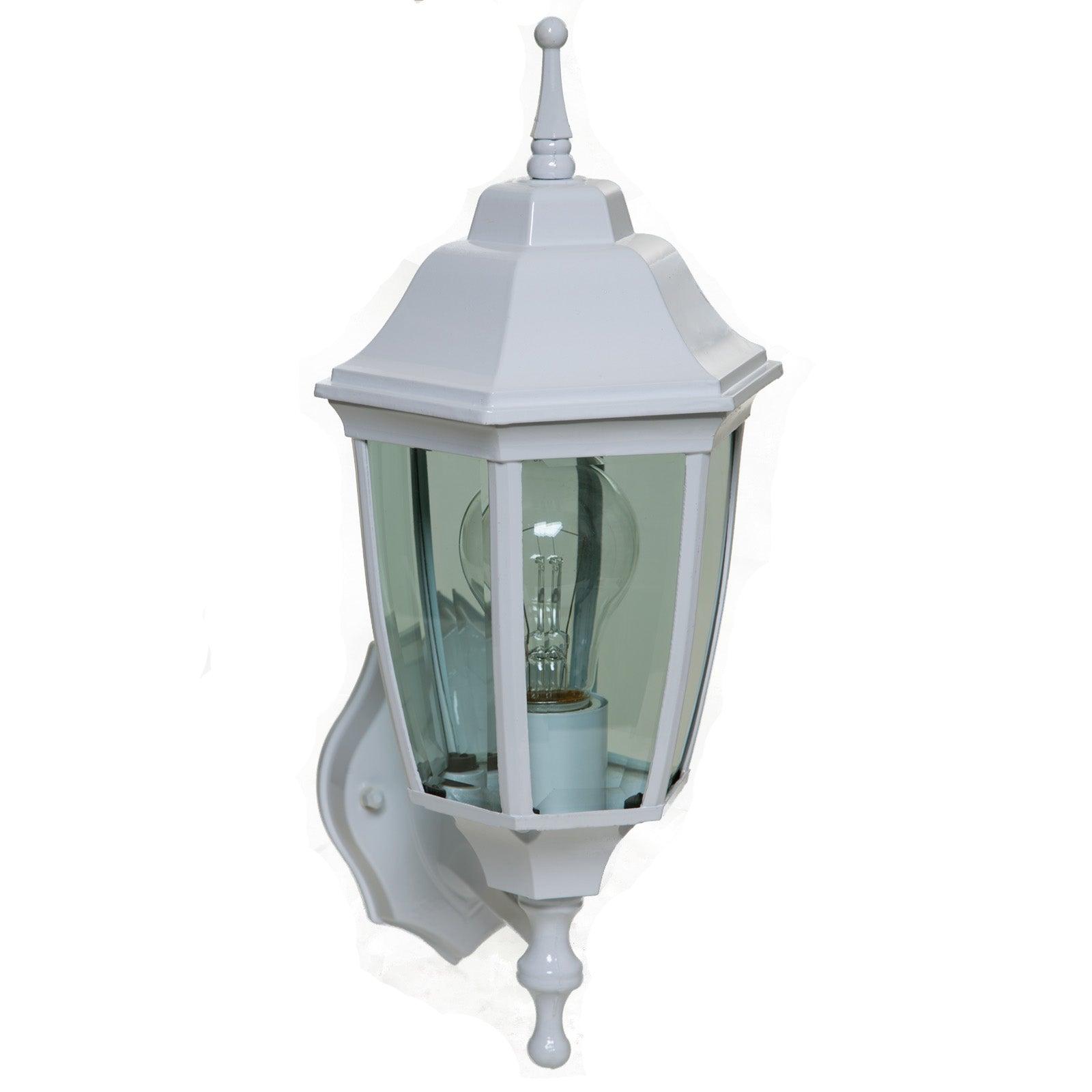 Boston Harbor Brt-bpp1611-wh3l Outdoor Porch Light Fixtures, White
