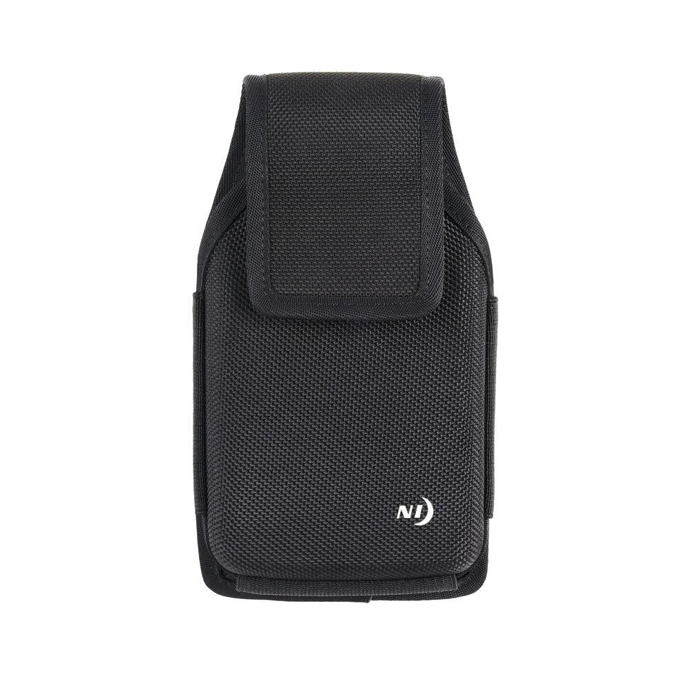 Nite Ize Hsh2l-01-r3 Clip Case Cell Phone Hardshell Holster, Black