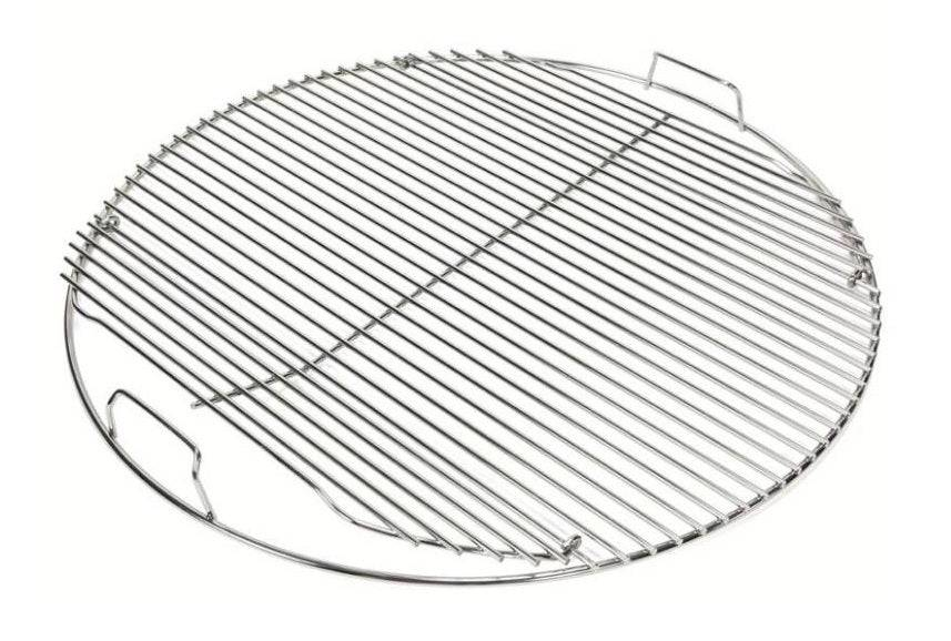 """Grill Care 17436 Replacement Hinged Cooking Grate, 22.5"""" Dia"""