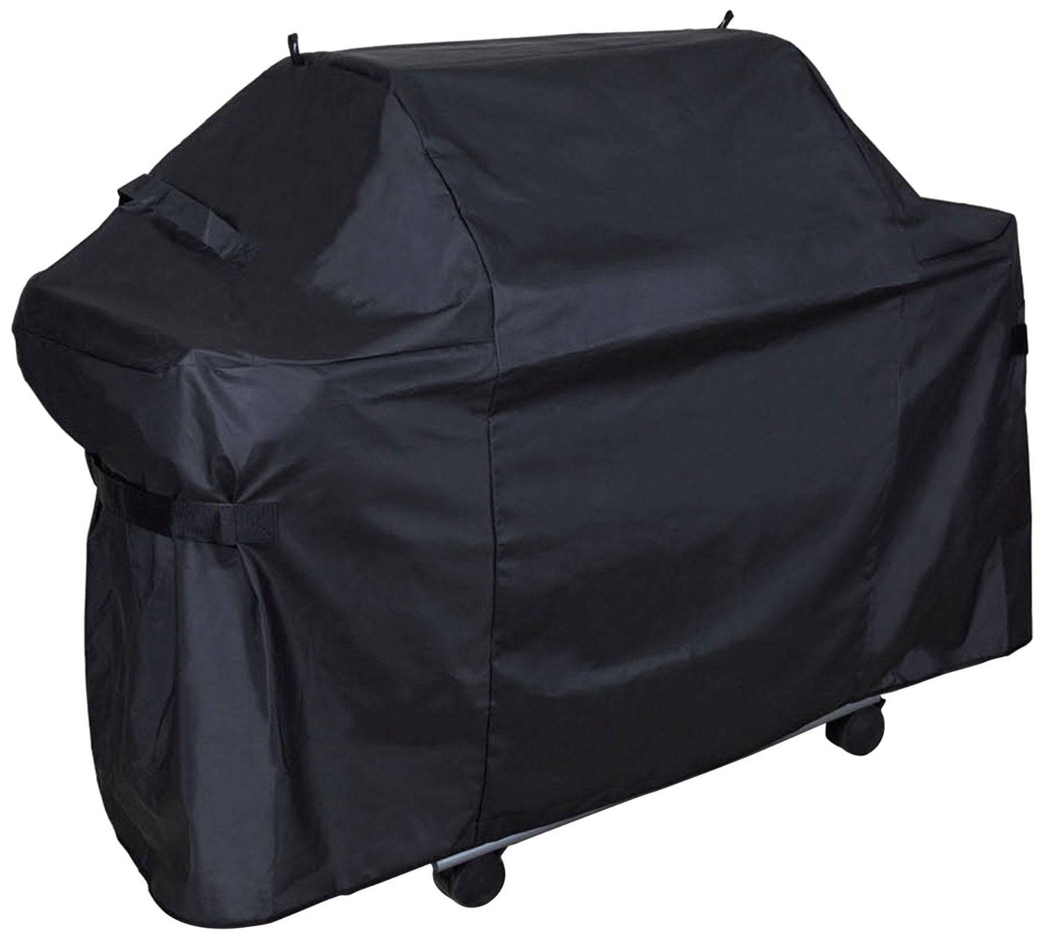 """Grill Care 17553 Universal Grill Cover, Polyester, Black, 61"""""""
