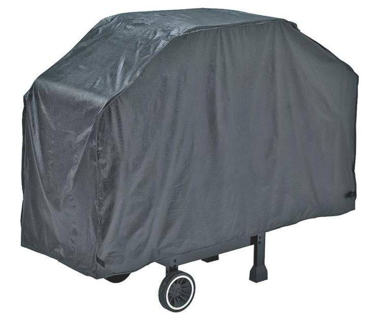 """Grill Pro Grillpro 50552 Deluxe Grill Cover, 51"""" X 21"""" X 40"""""""