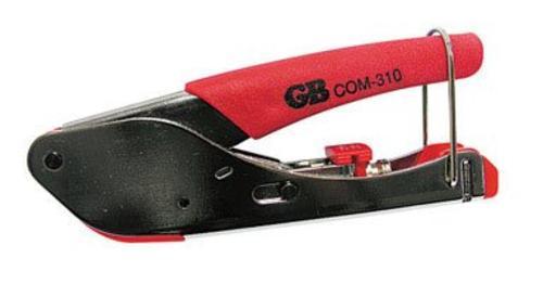 Gardner Bender Com-310 Voice-data-video Compression Crimp Tool