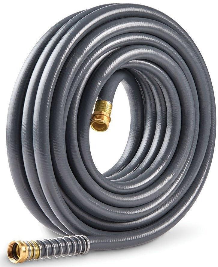 """Gilmour 874251-1001 Flexogen Lightweight Garden Hose, 5/8"""" X 25'"""