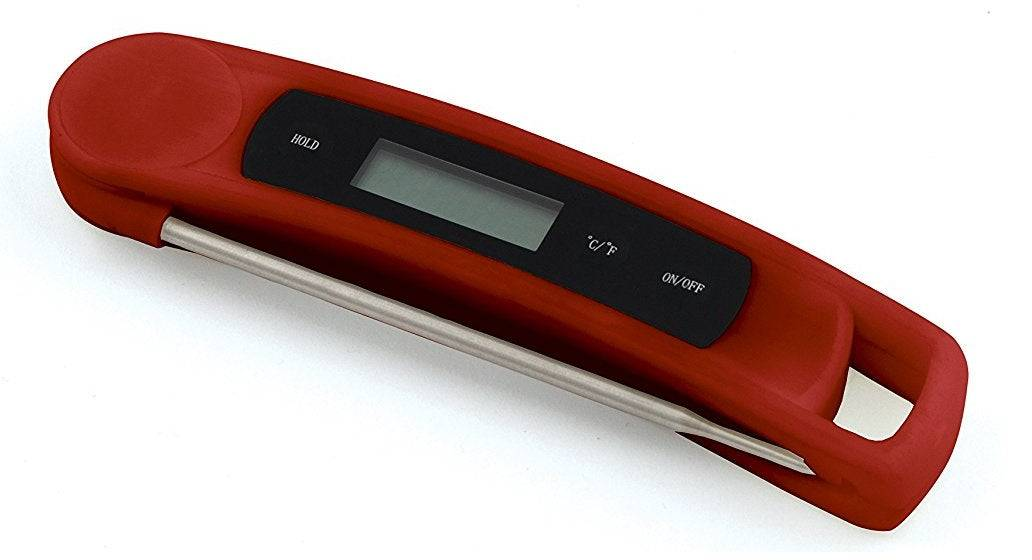 Grill Pro Grillpro 13855 Folding Digital Thermometer