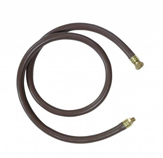 """Chapin 6-6091 Industrial Hose With Fittings, 48"""""""