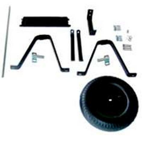 Mintcraft Box-6smb-or Wheelbarrow Parts With Tire