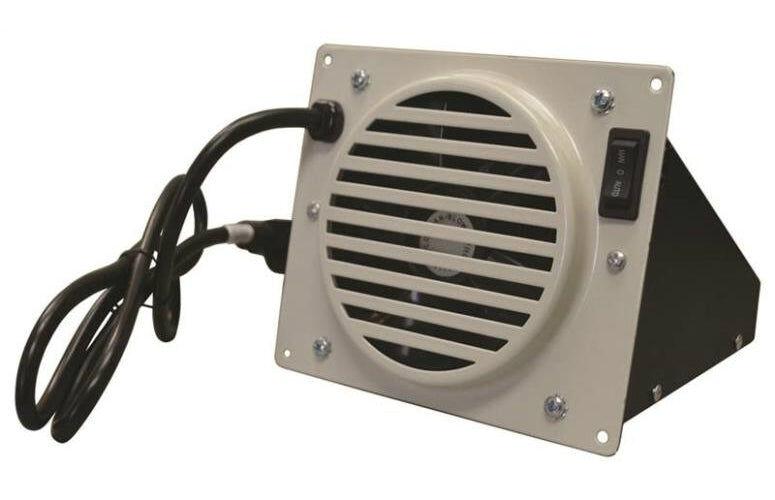 Pro Com Pro-com Mgb100/pf06yjlfb Metal Wall Heater Blower