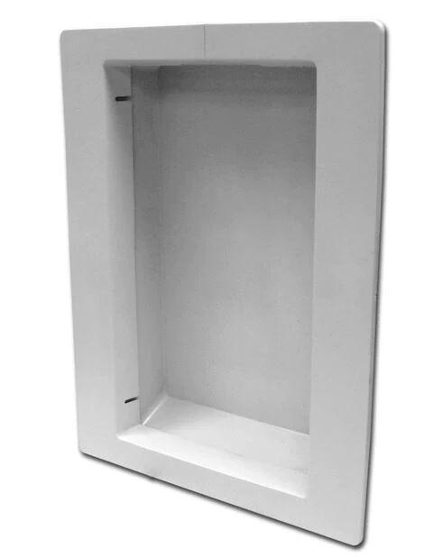 "Lambro 1790 Dryer Wall Box, 12"" X 20"""