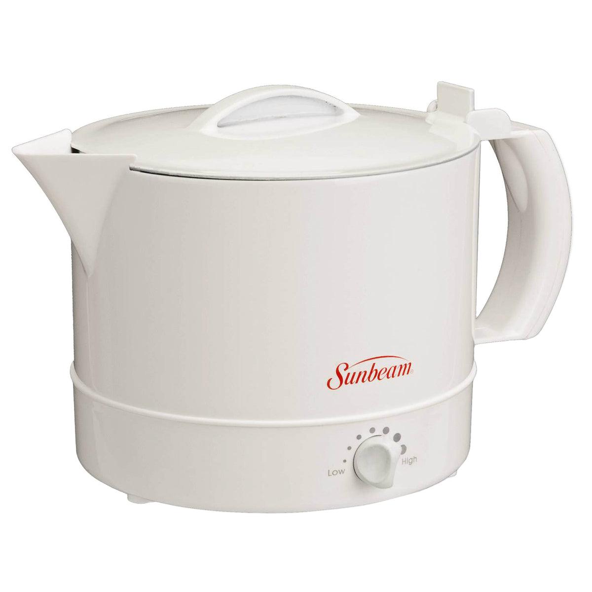 Sunbeam Bvsbwh1001 Hot Pot Express, 32 Oz