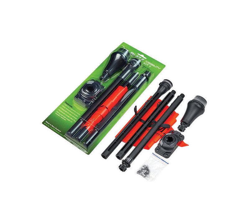 Railblaza 04-4084-11 Visibility Kit, Black