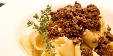 Certified Piedmontese 96% Lean Ground Beef - 16oz. - 12 CNT