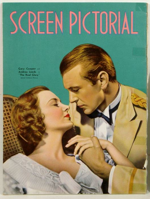Screen Pictorial (four issues). MOVIES) [ ] [Softcover]