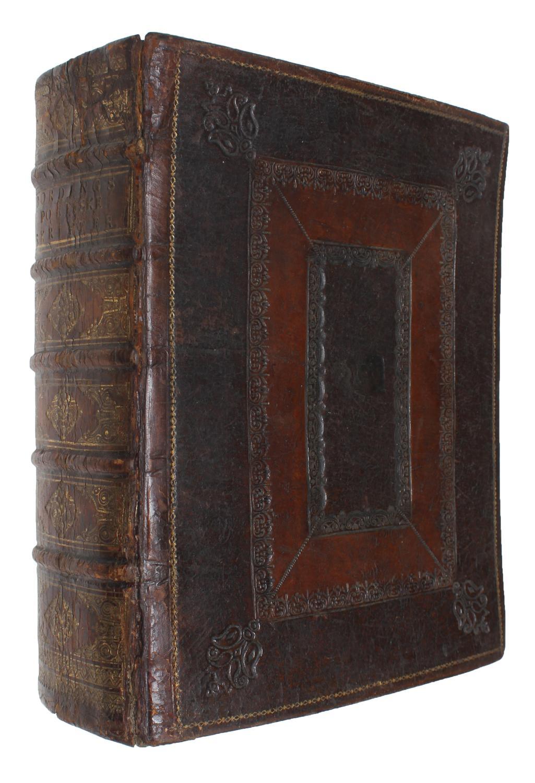 Poëtiske Skrifter: I Tvende Parter, den Først Befattende hans adskillige slags Vers, Ære=Digter, Lykønskninger, Brude=og Liig=Vers, Binde=Breve, lyst