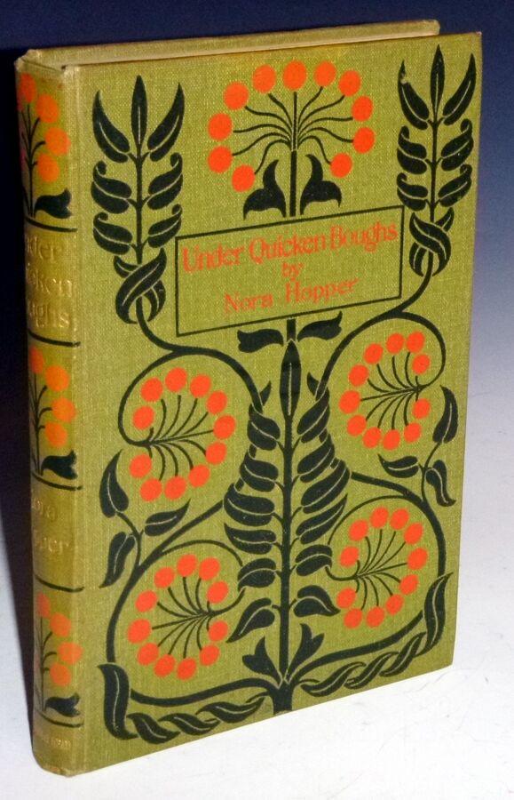 Under Quicken Boughs Hopper [Chesson], Nora, 1871-1906 [ ]