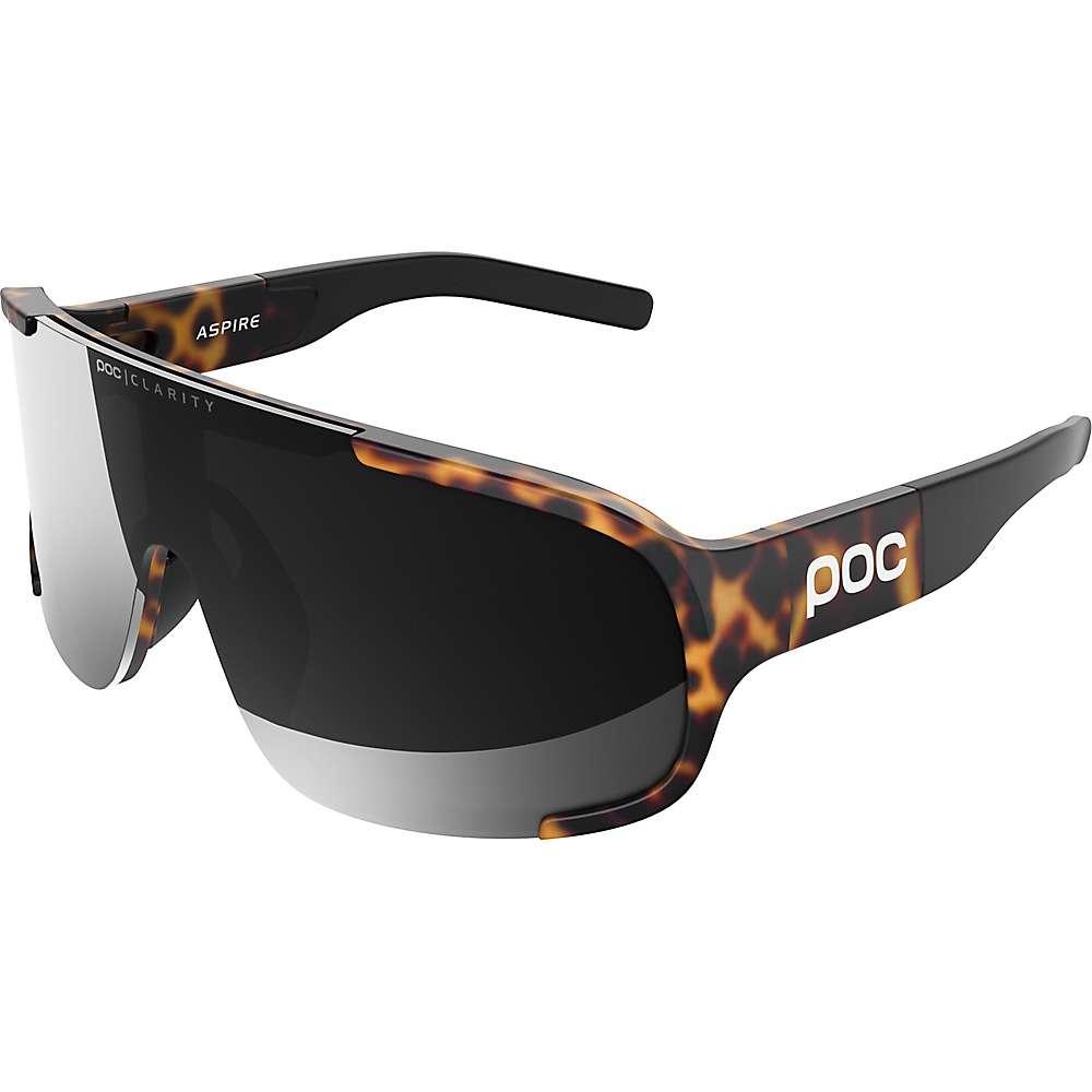 POC Sports Aspire Sunglasses - One Size - Tortoise Brown