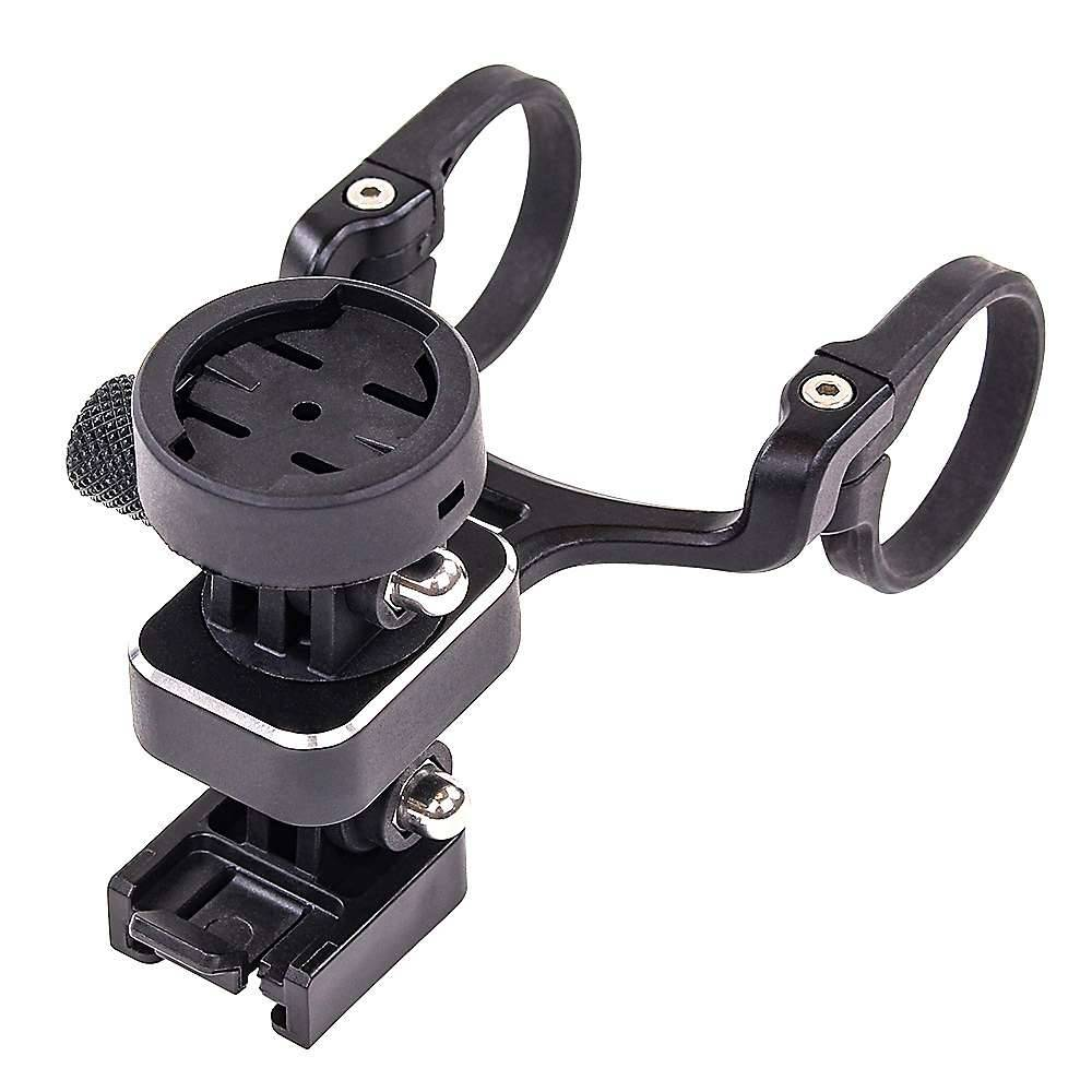 Serfas 3 In 1 Accessory Mount Holder