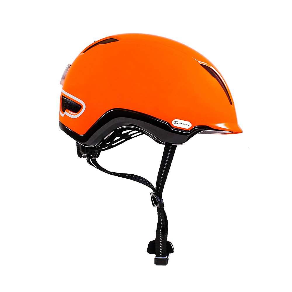 Serfas Kilowatt E-Bike Helmet