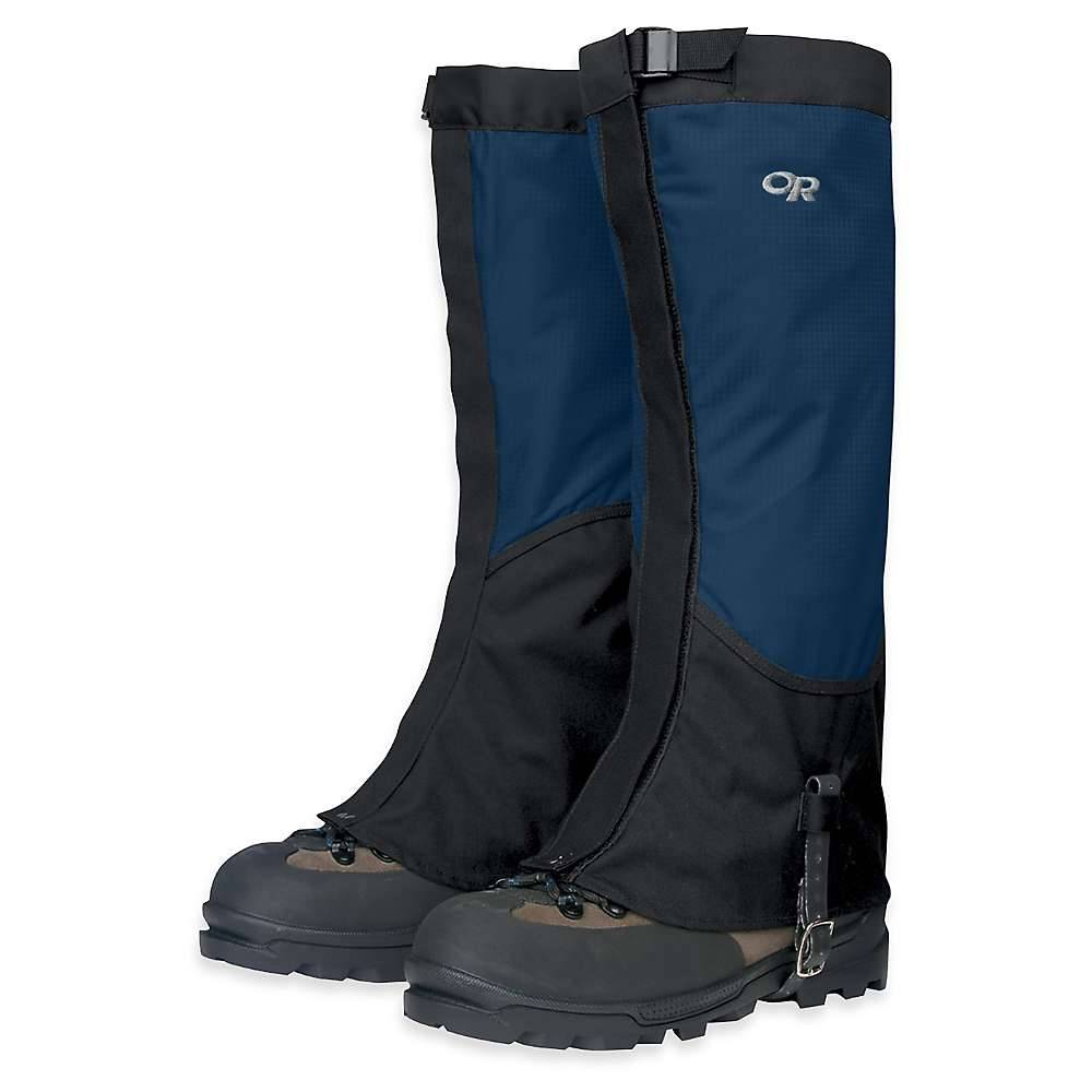 Outdoor Research Verglas Gaiter - Small - Abyss