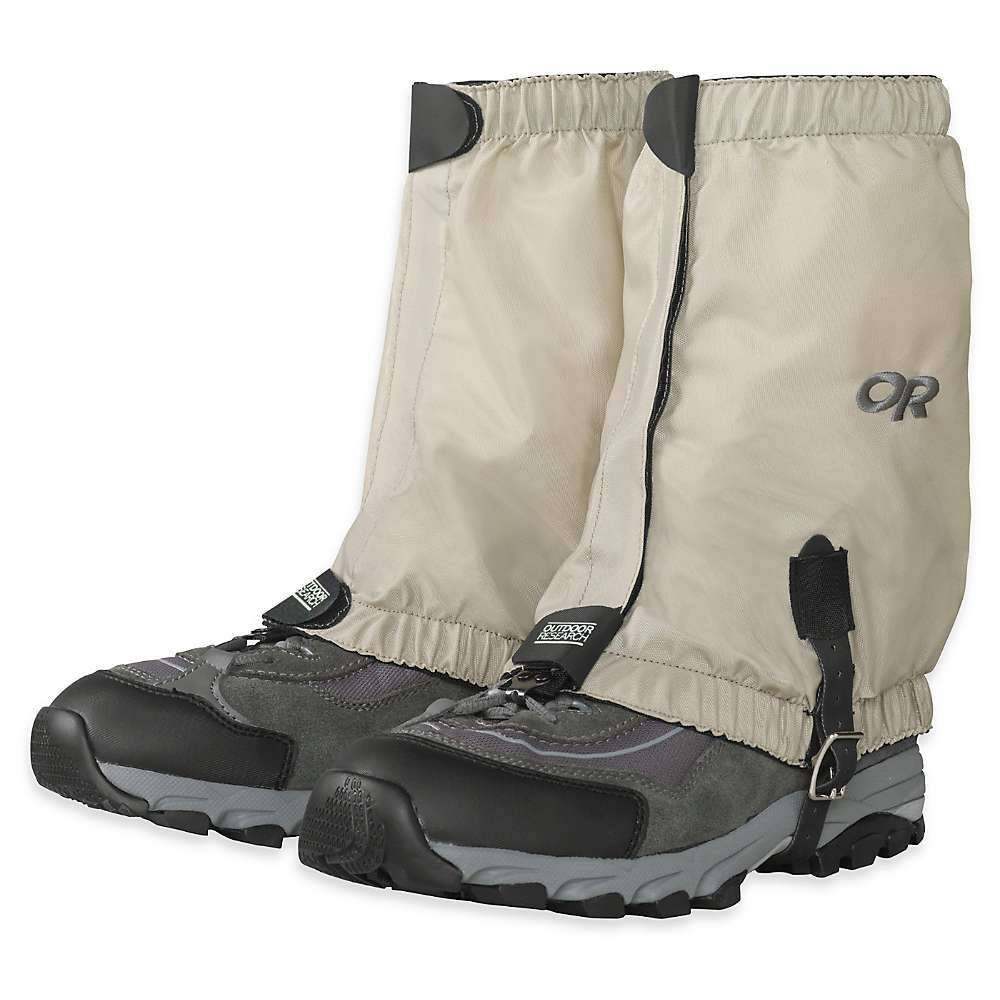 Outdoor Research Bugout Gaiter - Small - Tan
