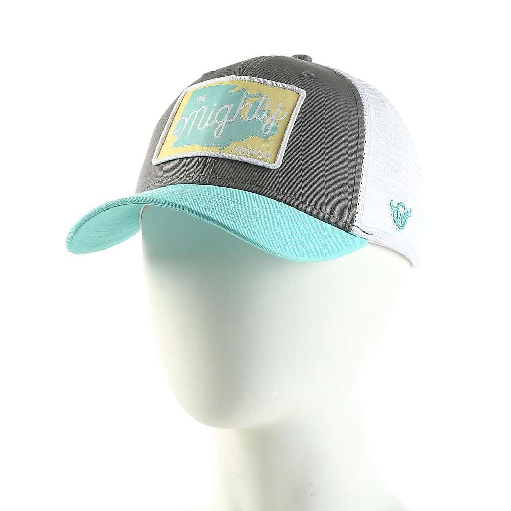 Moosejaw Take Me Home Trucker Hat