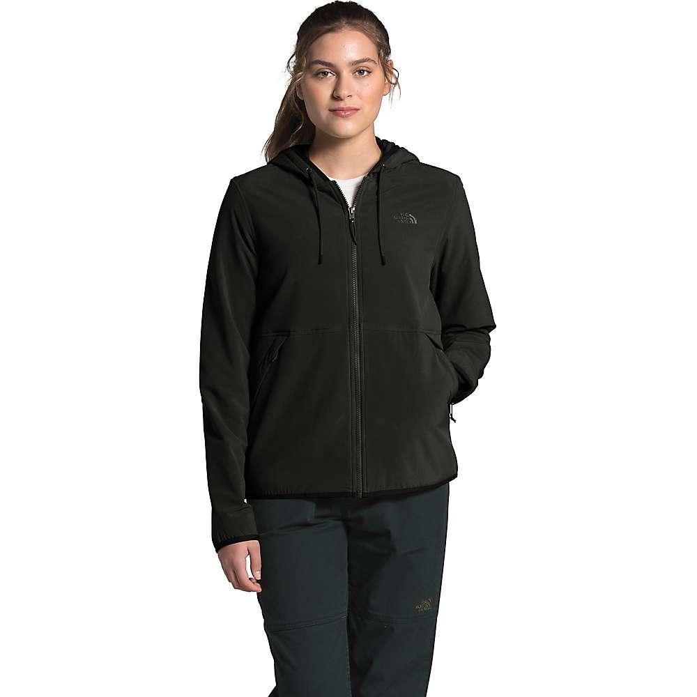 The North Face Women's Mountain Sweatshirt Hoodie 3.0 - Small - TNF Black