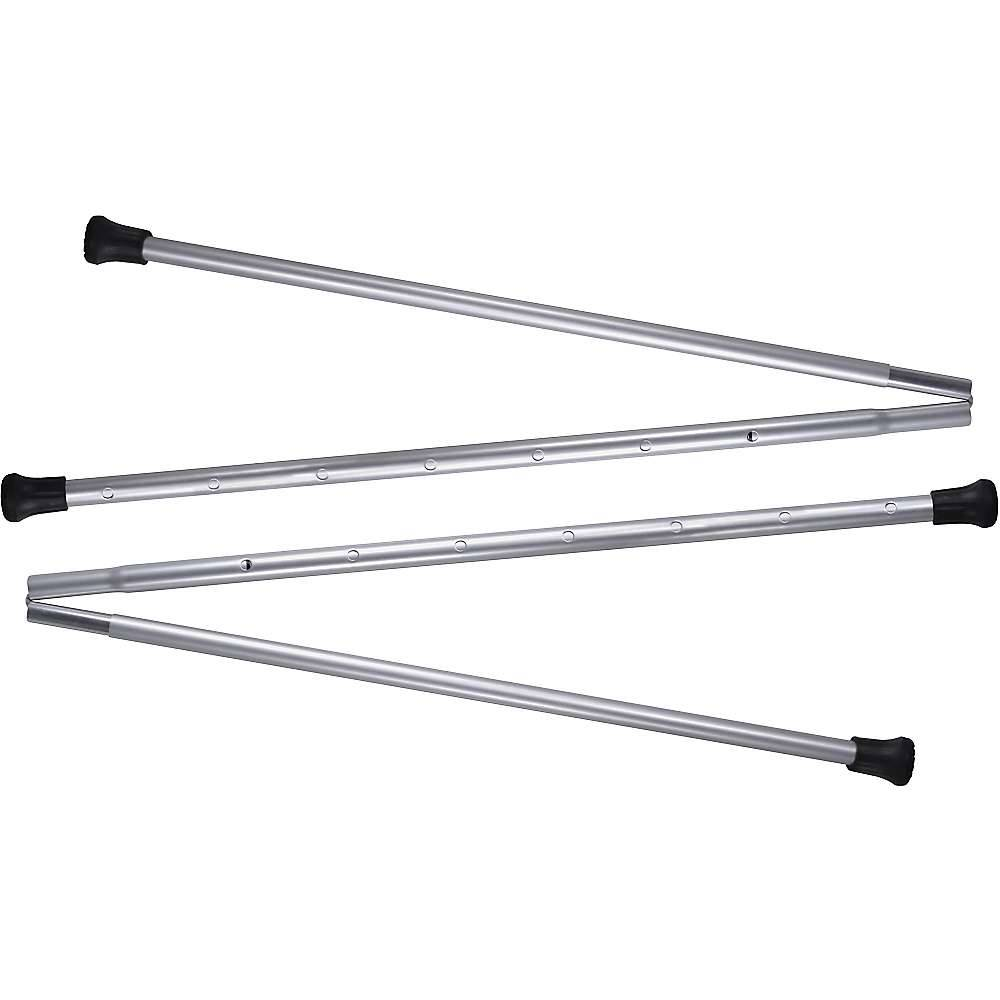 Big Agnes Accessory Backpacking Tarp Poles