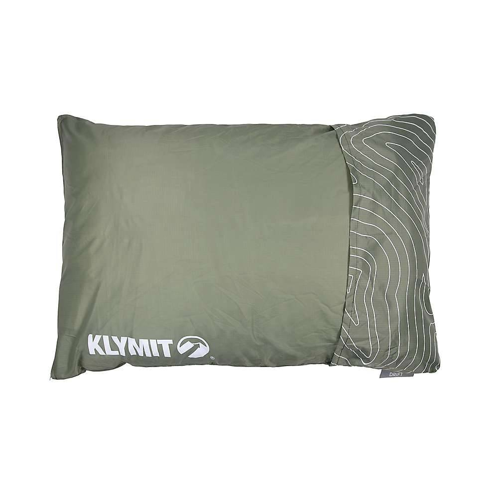 Klymit Drift Car Camp Pillow