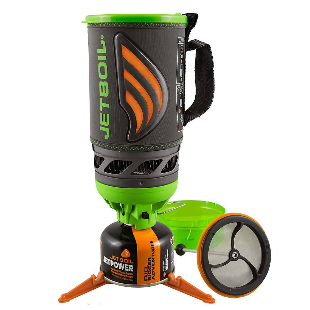 Jetboil Flash JavaKit Cooking System