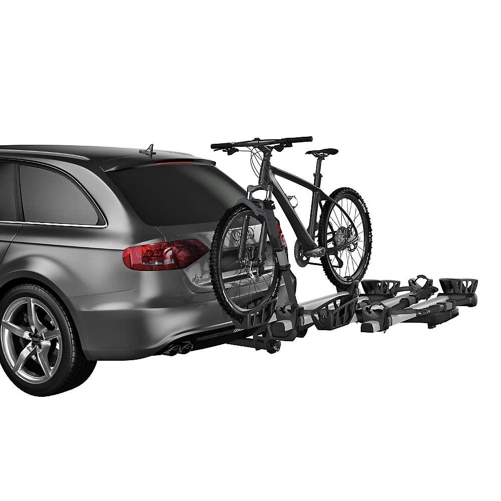 Thule T2 Pro XT 2 Bike Add-On Hitch Mounted Rack