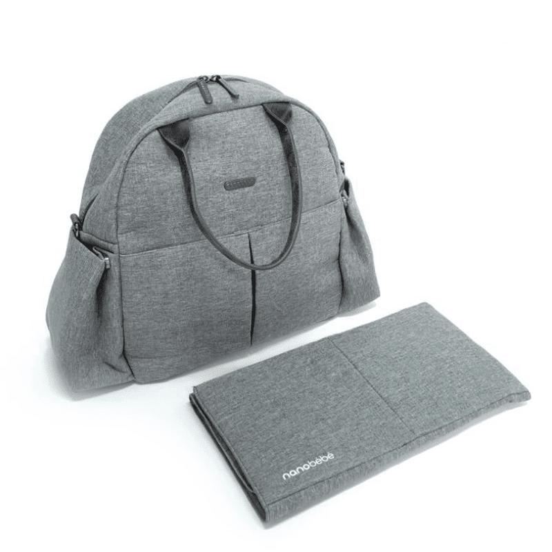 Nanobébé The Bebe Backpack