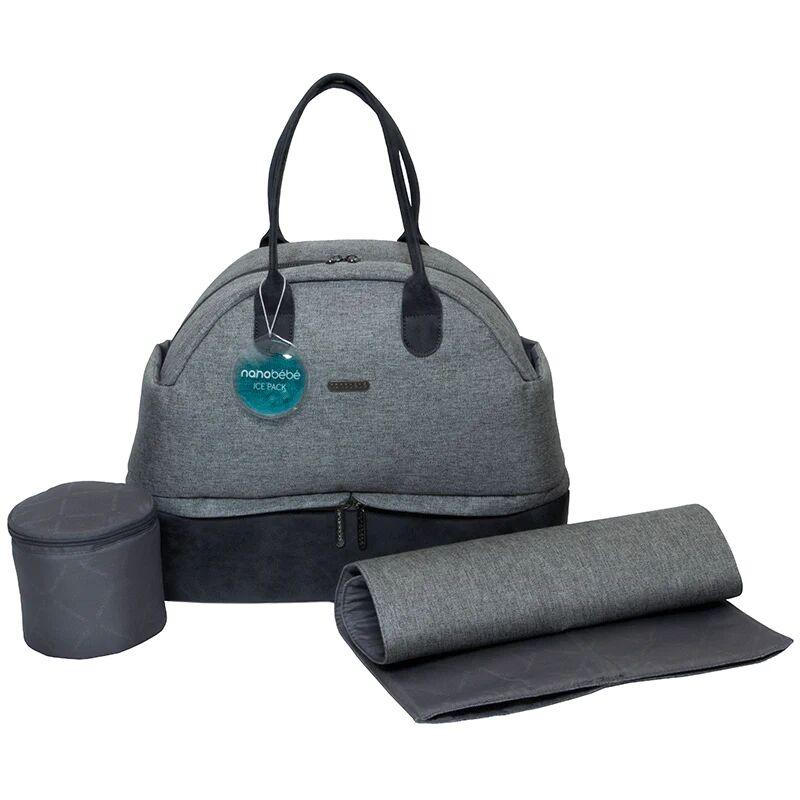 Duet Diaper Bag