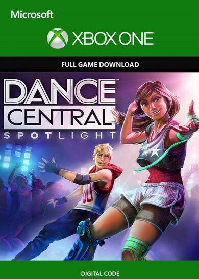 Microsoft Dance Central Spotlight (Xbox One) Xbox Live Key GLOBAL