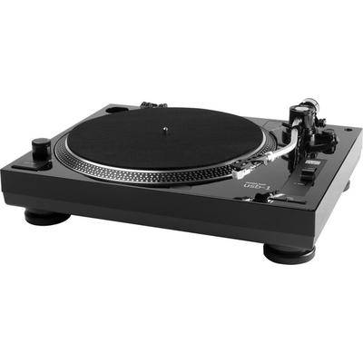 Music Hall USB-1 turntable with built-in phono stage/USB