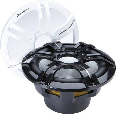 """Pioneer TS-ME100WS 10"""""""" Marine Subwoofer Sport Grilles"""""""